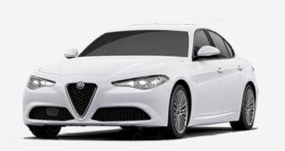 Alfa Romeo Giulia 0 1